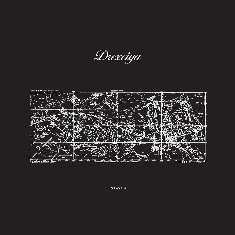 """Заключительный альбом классиков детройтского электротехно Drexciya """"Grava 4"""" получил долгожданное виниловое переиздание"""
