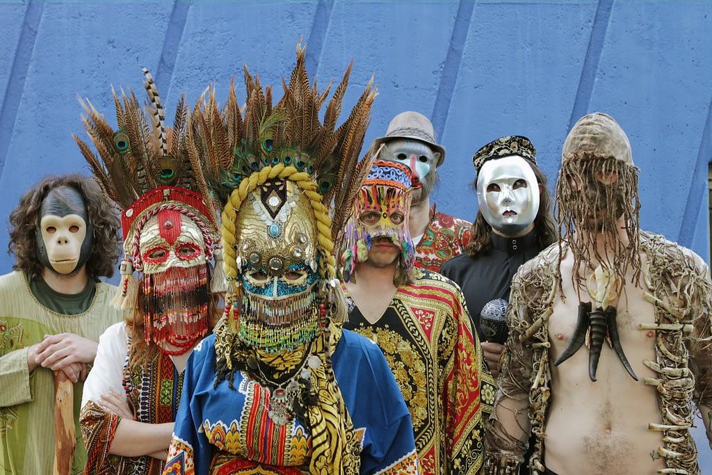 Хэллоуин как стиль жизни: 12 музыкантов, которые поддерживают визуальный сценический образ
