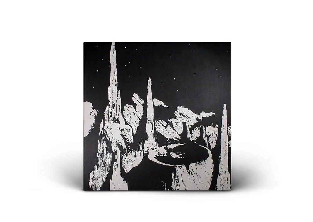 Nino Nardini – Musique Pour Le Futur рецензия