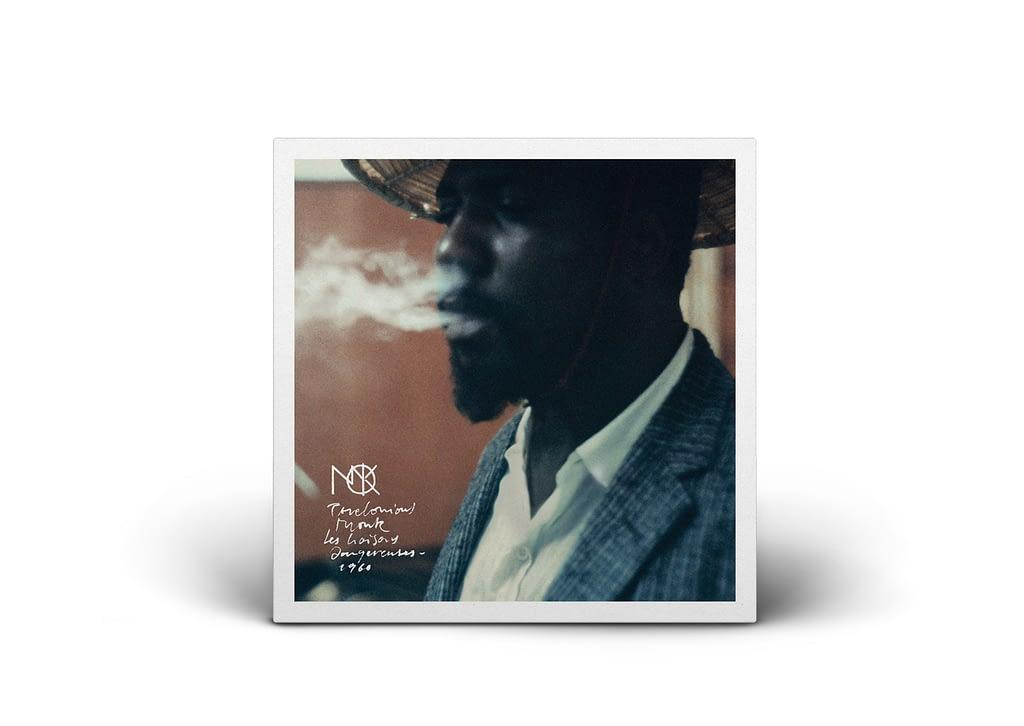Thelonious Monk: Les Liaisons Dangereuses 1960 рецензия