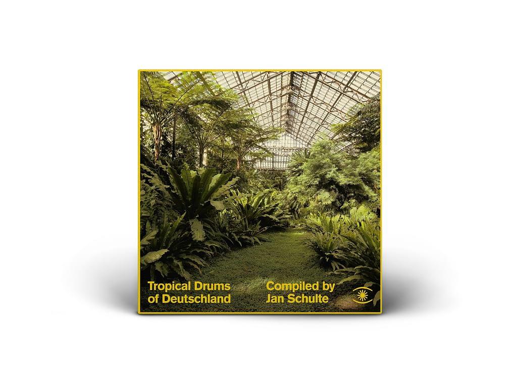 Tropical Drums Of Deutschland рецензия