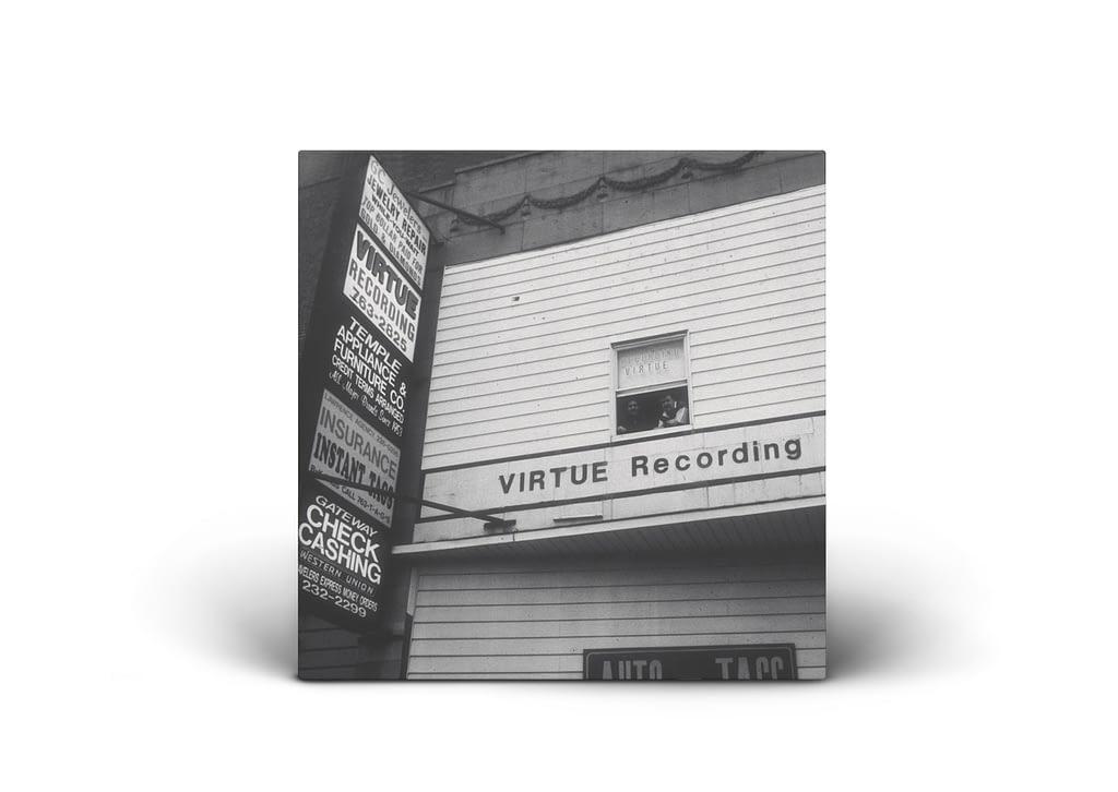 Virtue Recording Studios рецензия