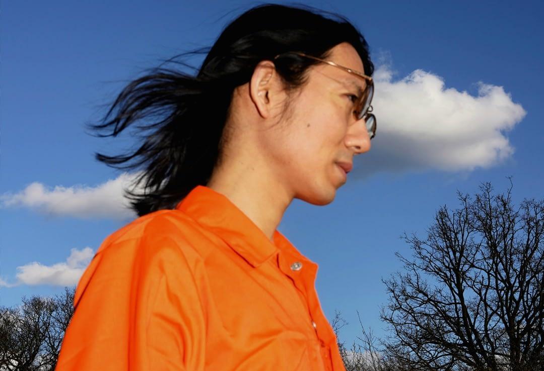 Hiro Ama воссоздаёт путешествие на Восток на новом сингле «Letter From Lahore» 1