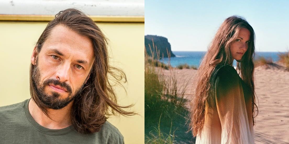 "Aukai и Лиза Моргенштерн записали этнический сингл ""Zora"" 1"