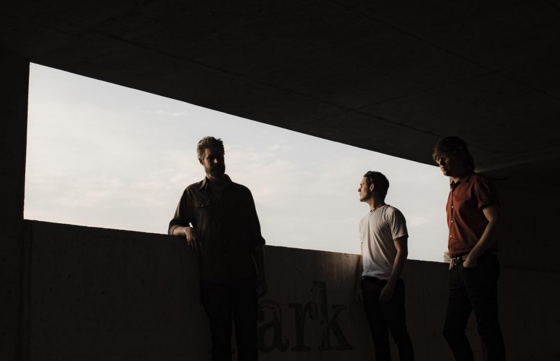 METZ опубликовали сингл и видео «Blind Youth Industrial Park» 1