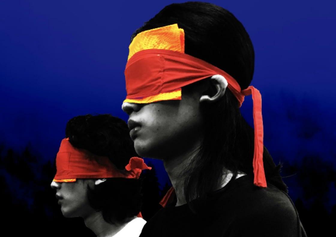 Тайваньские экспериментаторы Mong Tong выпустили дебютный альбом «Mystery» 1