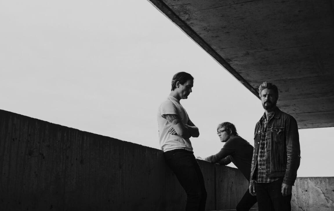 METZ поделись клипом на второй сингл с грядущего альбома Atlas Vending 1