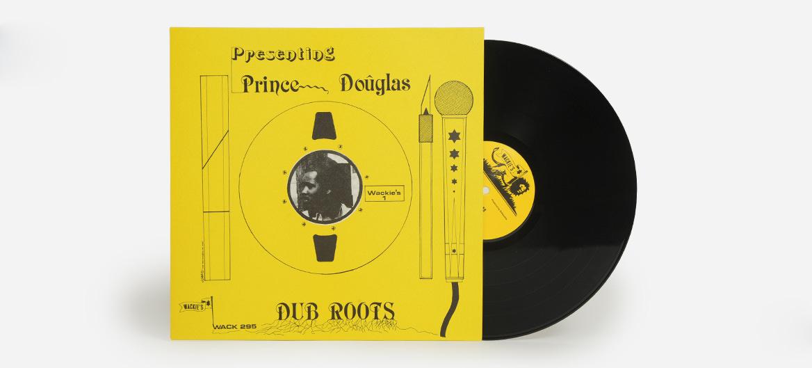 """Лейбл Wackies выпустил первое за годы переиздание грааля ямайского даба Prince Douglas """"Dub Roots"""""""