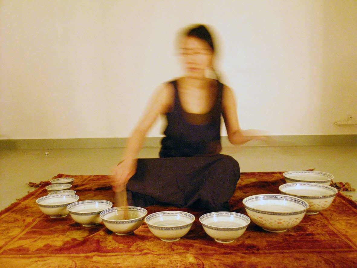 "Tomoko Sauvage анонсировала альбом музыки воды ""Musique Hydromantique"""