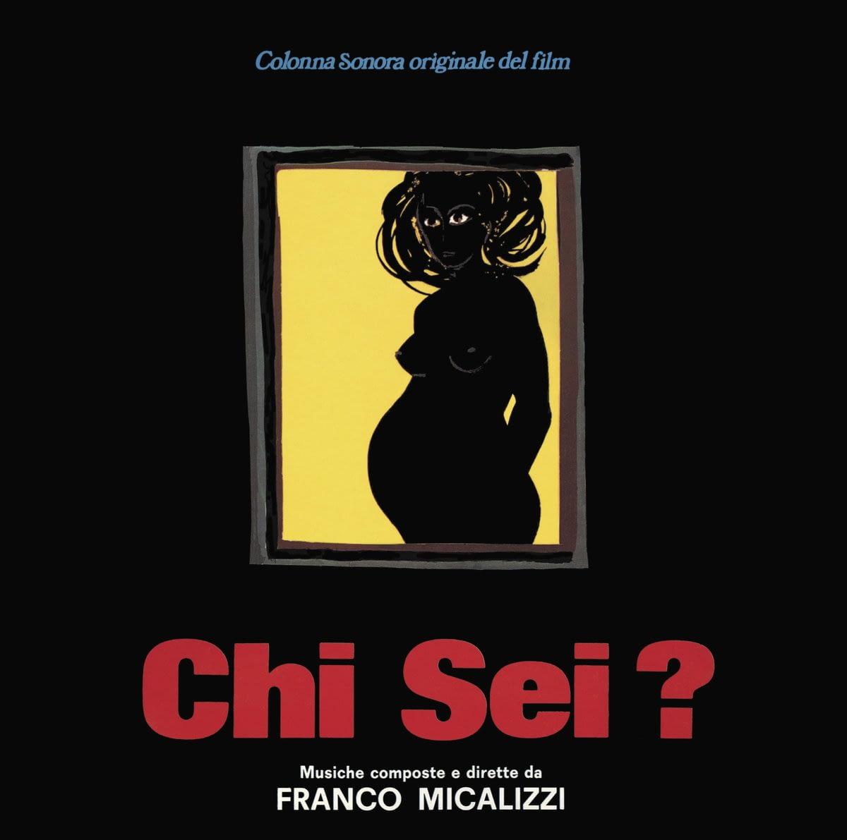 """Экспериментальный саундтрек к итальянскому хоррору """"За дверью"""" получил расширенное виниловое переиздание"""