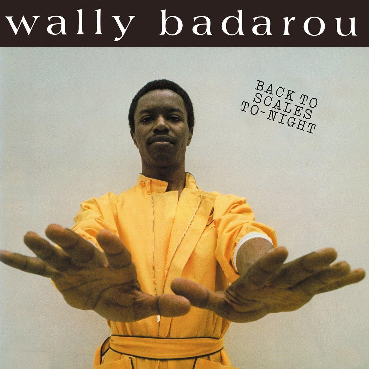 "Потерянная классика буги-фанка Wally Badarou ""Back To Scales To-Night"" получит переиздание"