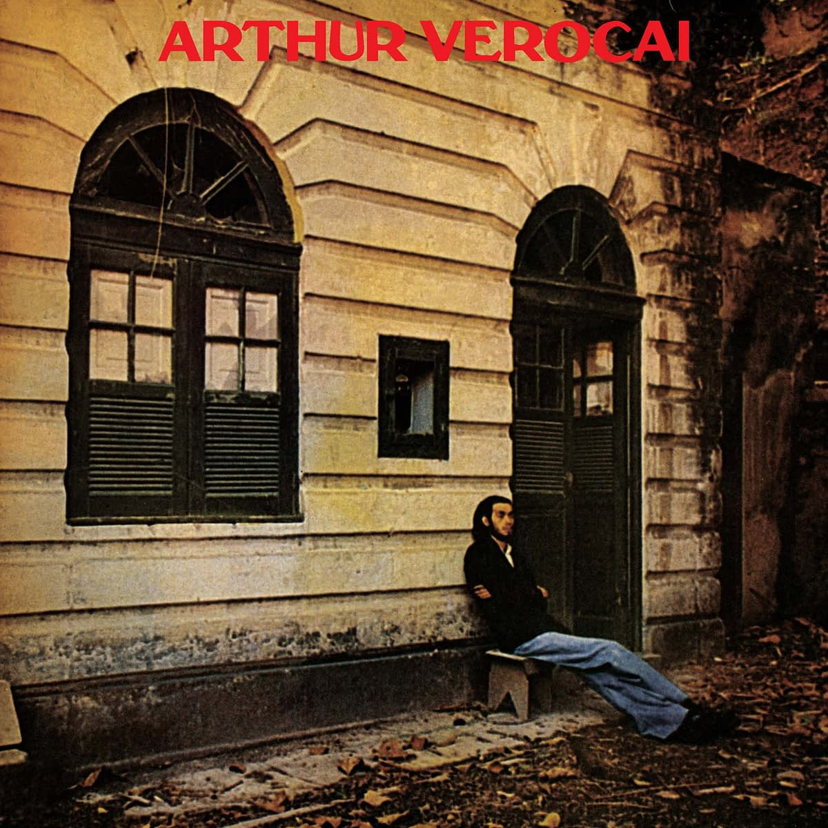 Дебютный одноименный альбом Arthur Verocai получил виниловое переиздание