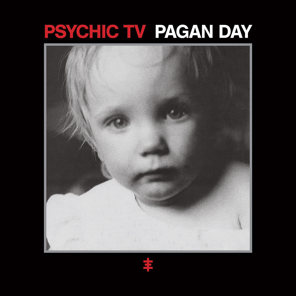 Psychic TV анонсировали виниловые переиздания альбомов «Allegory and Self» и «Pagan Day»