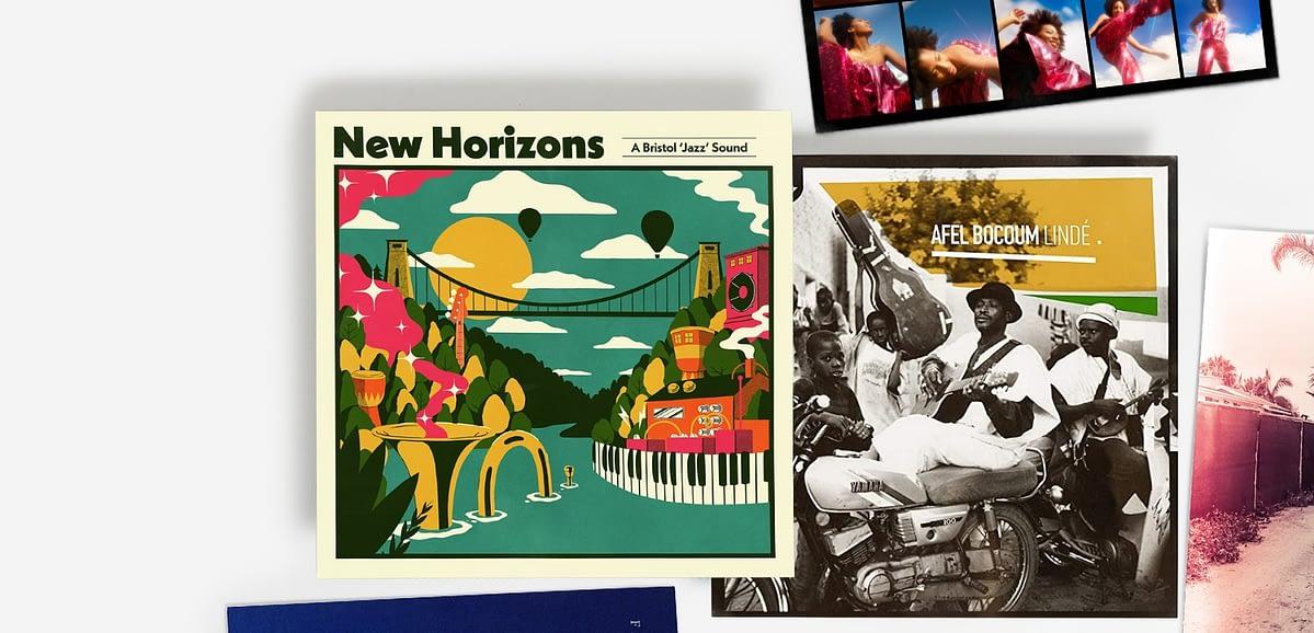 10 новых альбомов, которые стоит послушать на этих выходных (05.09)
