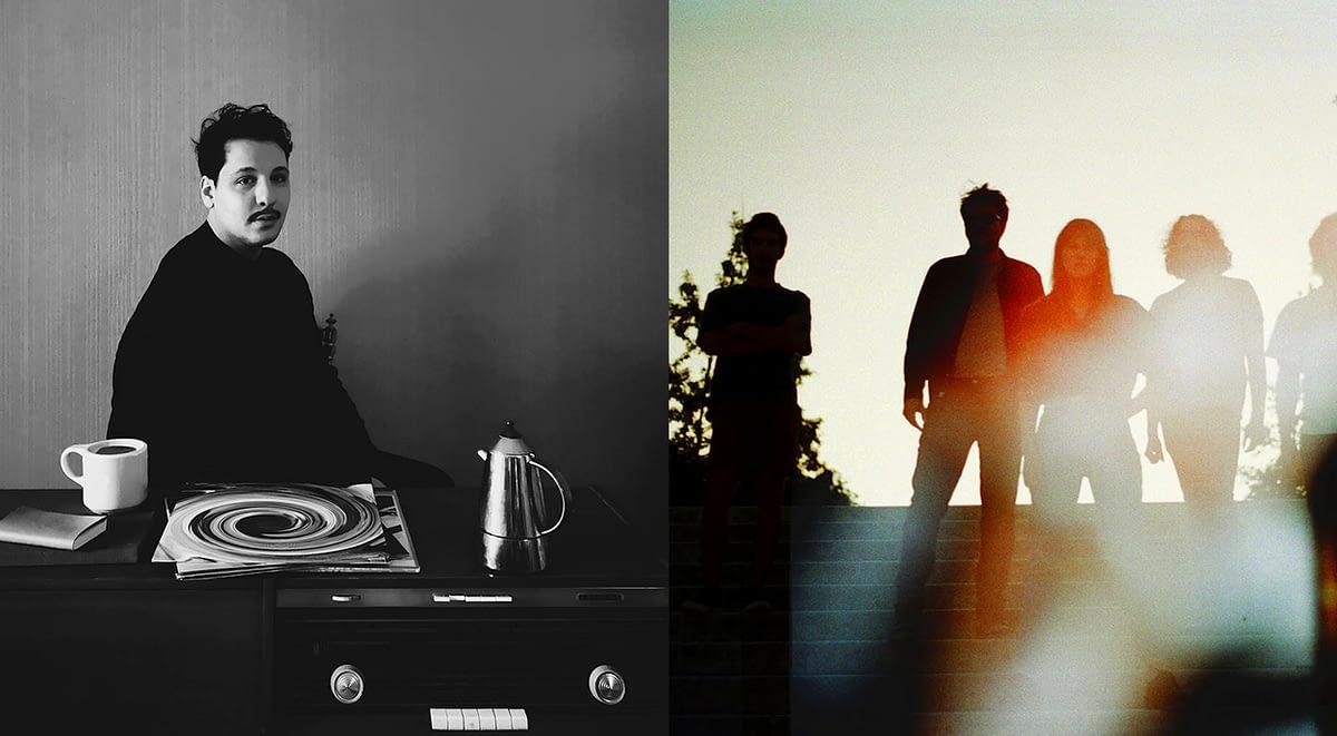 Raymond Midnight и pâle regard представили совместный трек 'Le cheesy song' 1