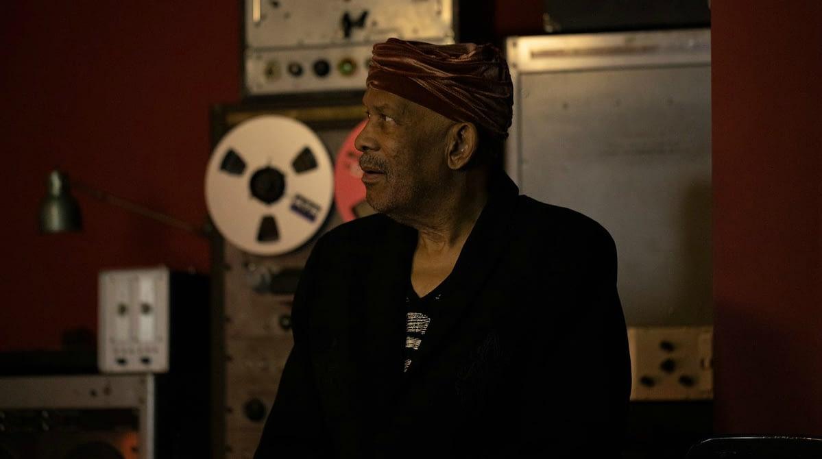 Герой джаз-фанка Рой Айерс готовит к выходу первый за 9 лет альбом 1