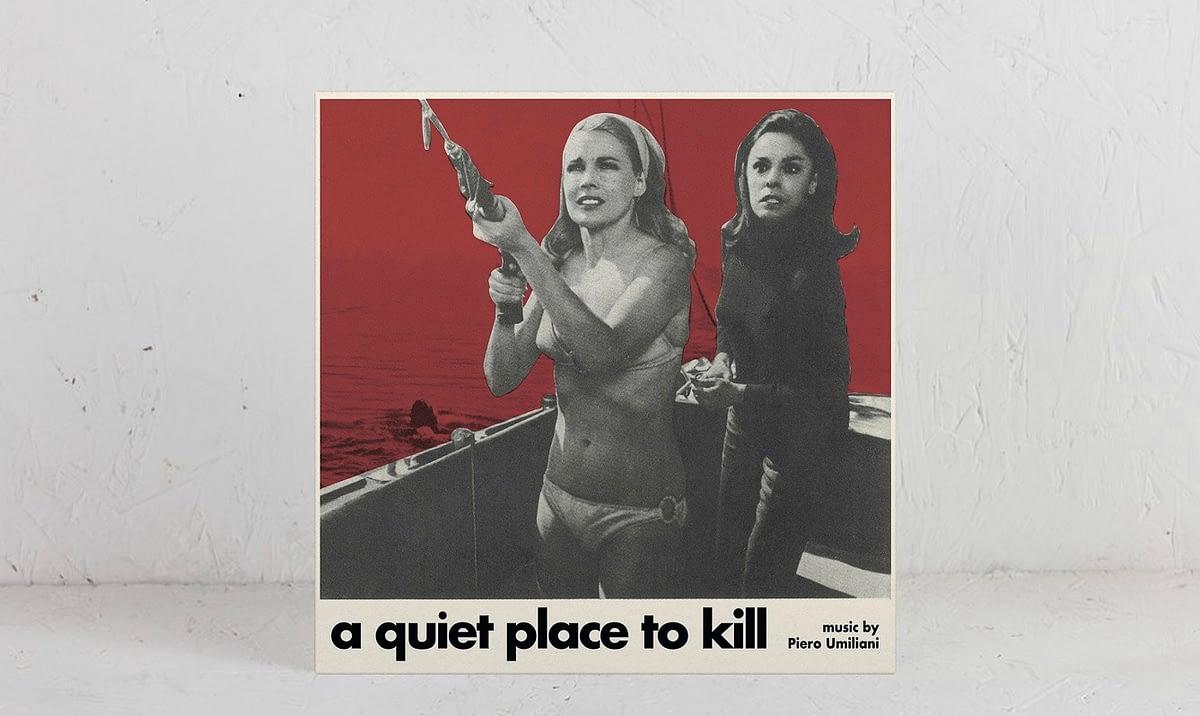 Four Flies Records издадут два ранее считавшихся утерянными саундтрека Пьеро Умилиани 1