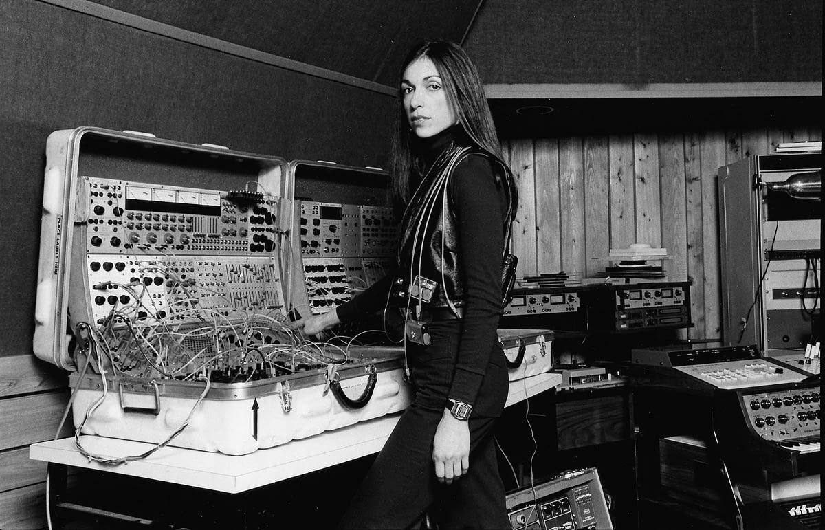 Finders Keepers выпустят редкие записи Сьюзан Чани, сделанные в 1973 году 1