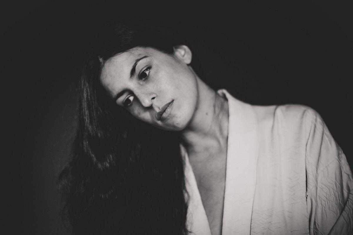 Дебютный альбом Мориты Варгас «8» получил виниловое издание 1