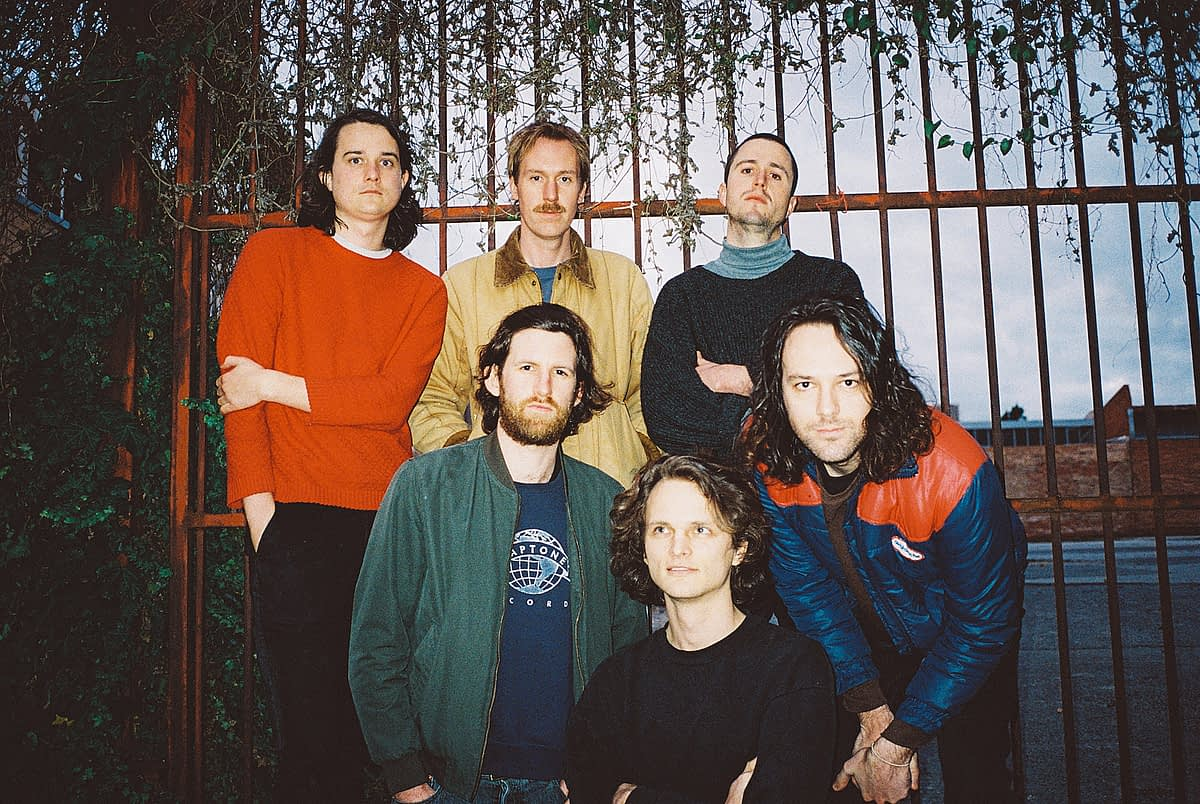 King Gizzard & The Lizard Wizard выпустили сингл «Straws in The Wind»