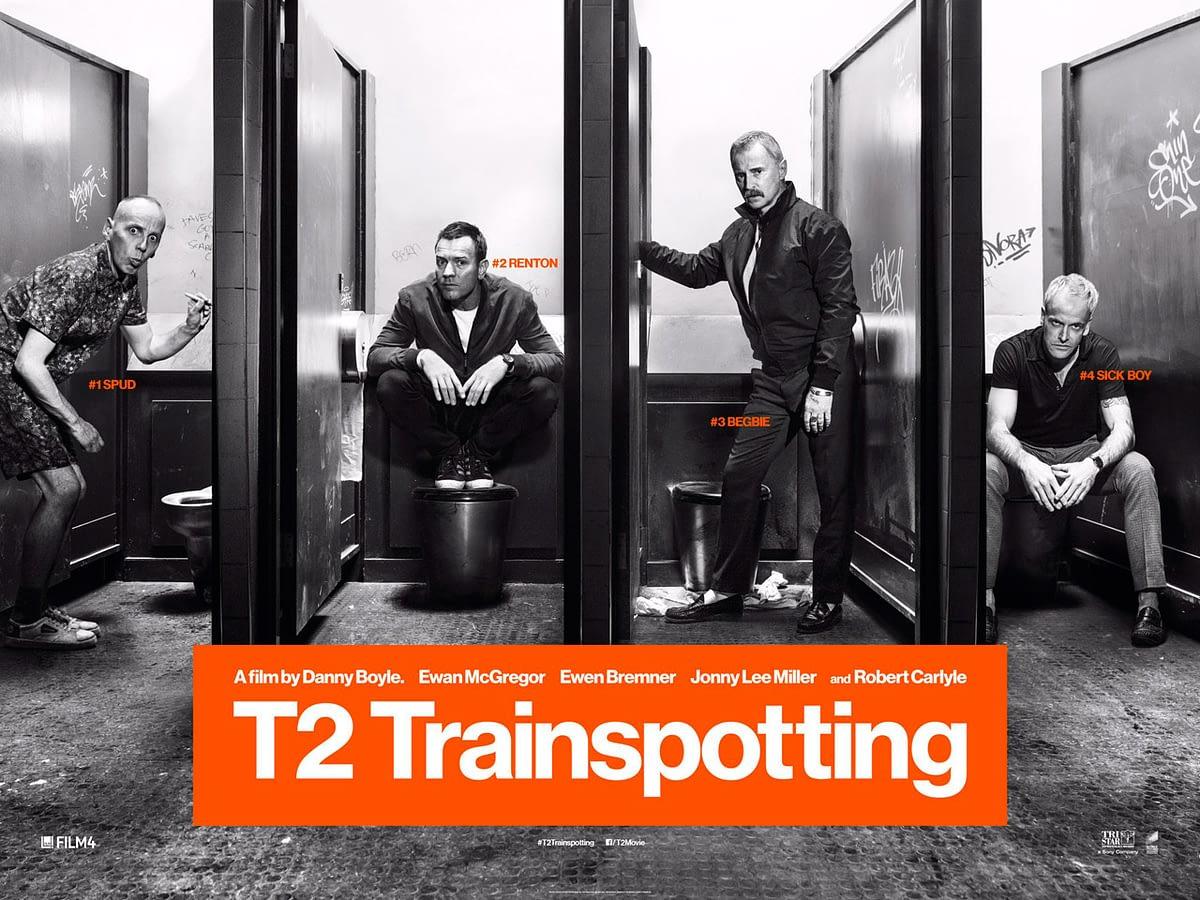 Саундтрек к «T2: Трейнспоттинг» выйдет на виниле