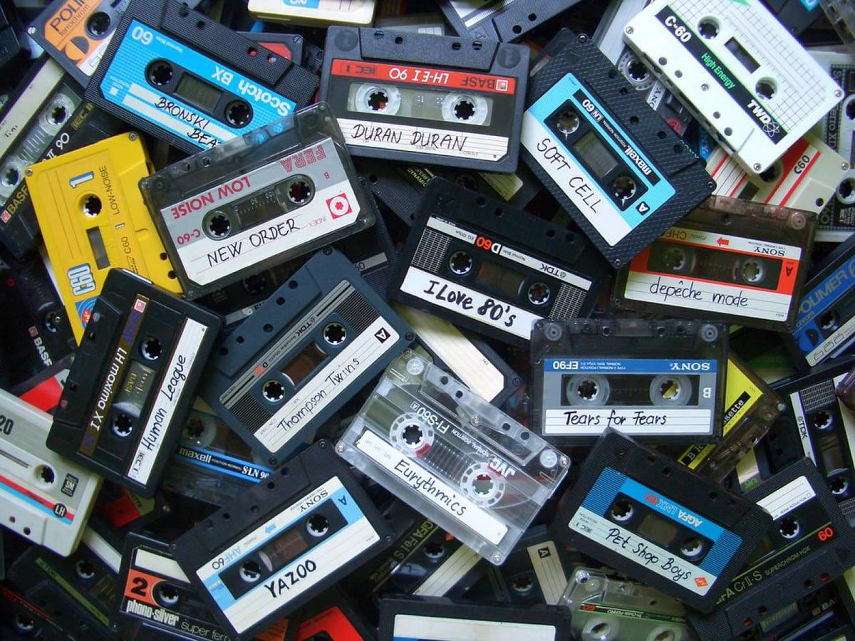 8 лучших кассетных дек для домашнего прослушивания