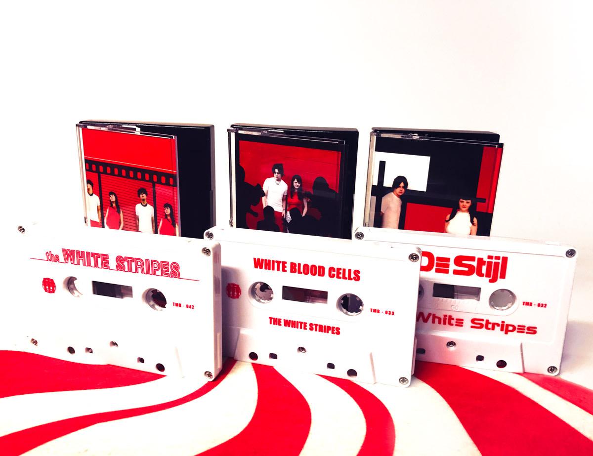 Продажи музыкальных альбомов на кассетах в 2017 году в США выросли на 35%