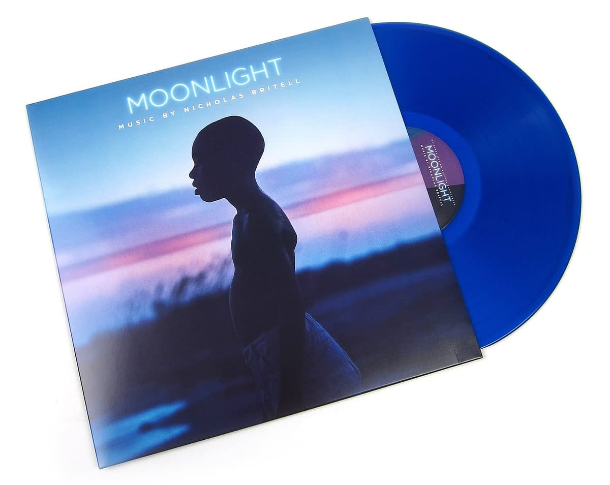 Лейбл Invada выпустит саундтрек к оскароносной ленте «Moonlight» на виниле