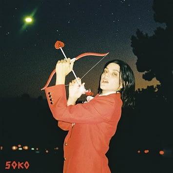 Что послушать в эти выходные: импровизации Джулианны Барвик, дрим-поп романтизм SoKo, детройтский хаус Omar-S 3