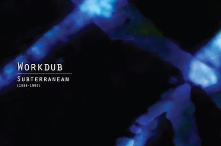 Left Ear Records издаст ретроспективу мистического электронного дуэта Workdub 1