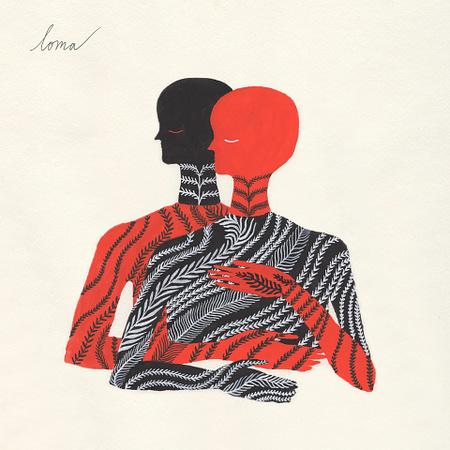 "Loma представили видео на свой дебютный сингл ""Black Willow"" 1"