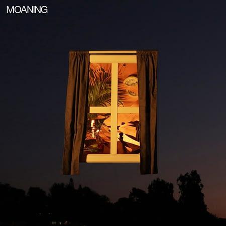 """Moaning поделились видео на трек """"Don't Go"""" со своего дебютного альбома 1"""