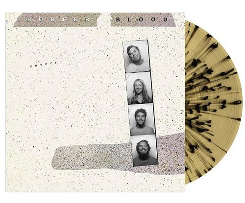 Surfer Blood анонсировали Covers LP и представили кавер на Mudhoney