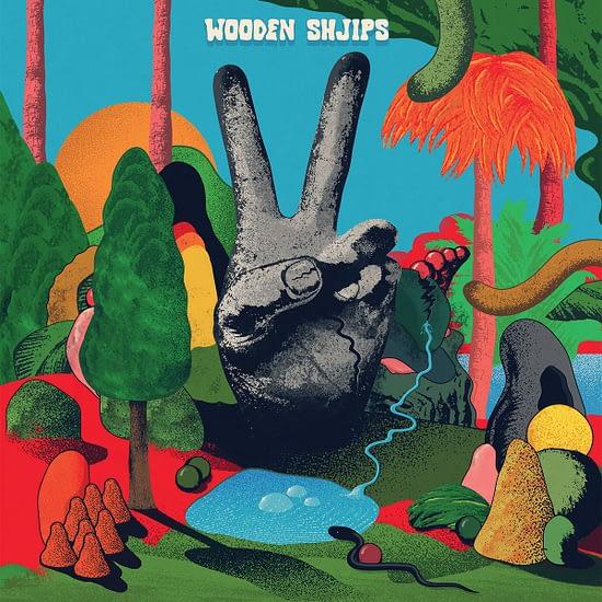 """Wooden Shjips представили новый трек """"Staring At The Sun"""" и анонсировали первый за 4 года альбом 1"""