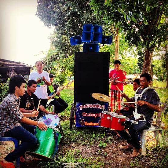 В Лаосе всегда солнечно: калейдоскоп звучания Юго-Восточной Азии 1