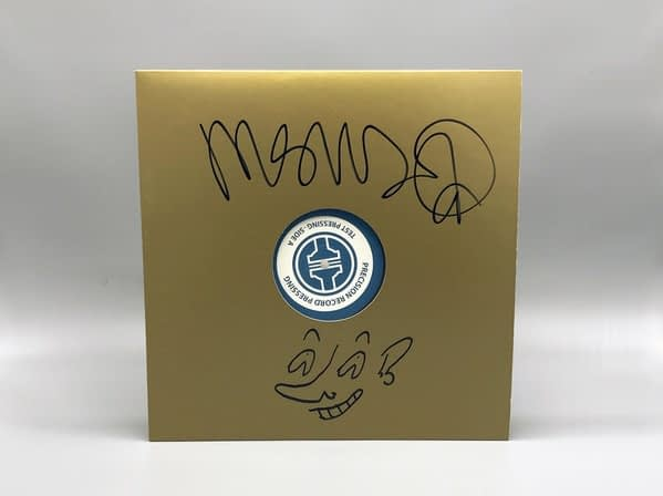 Мак Демарко выставил тестовые прессы своего дебютного LP на благотворительный аукцион 1