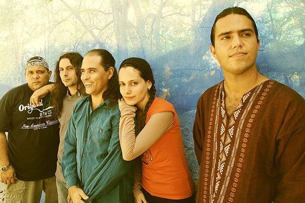 Пятьдесят лет одиночества: гид по прошлому и настоящему латиноамериканского прог-рока 3