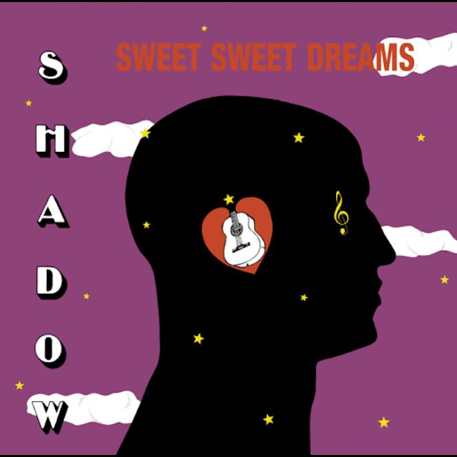 """Раритет островного диско Shadow """"Sweet Sweet Dreams"""" получит долгожданное виниловое переиздание"""