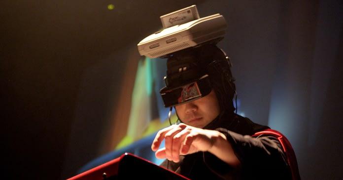 Make Game Boy Great Again: новая школа японского чиптюна 4