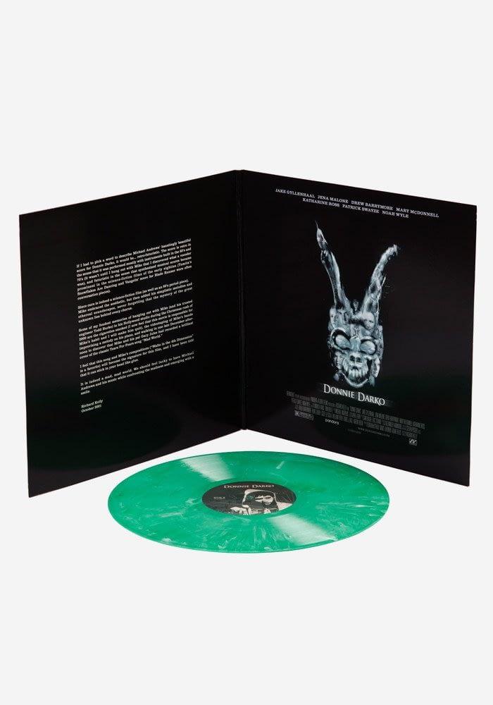 OST «Донни Дарко» получил дополнительный тираж на цветном виниле