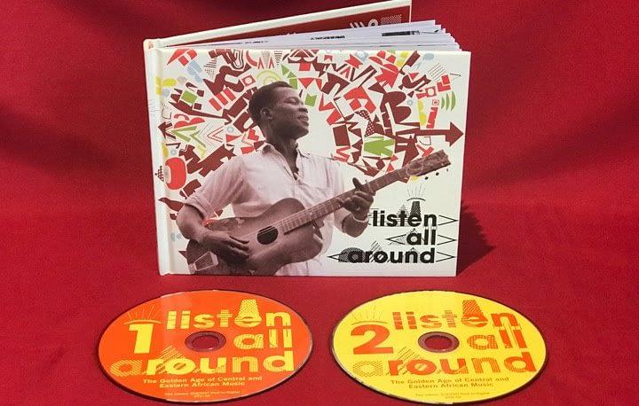 Listen All Around 1