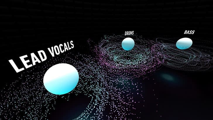 Новое VR приложение Google и Song Exploder поможет лучше понять, как именно делается музыка 1