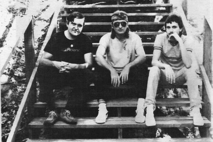 """Пионеры филадельфийской электронной сцены The Nightcrawlers выпустят коллекцию своих ранних кассетных записей """"The Biophonic Boombox Recordings"""""""