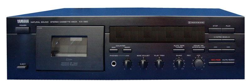 Sony TC-K611S Купить