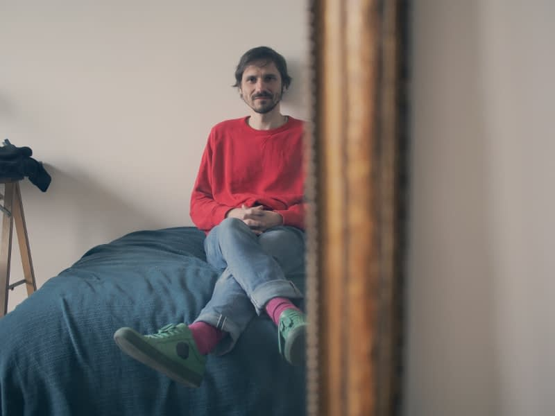 """Sascha Funke анонсировал новый и первый за 9 лет студийный альбом """"Lotos Land"""""""