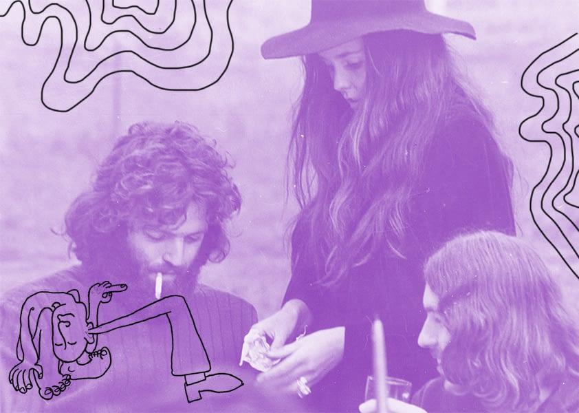 """Anthology Recordings осветит белые пятна истории австралийской психоделики 70-ых в компиляции """"Follow The Sun"""""""
