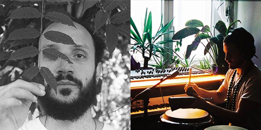 Мультиинструменталист Àbáse исследует грани латиноамериканской музыки в ремиксе на DOSSEL 'Ijexá de Fevereiro' 1