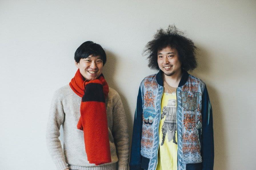 """Шута Хасунума и U-zhaan анонсировали эмбиент-коллаборацию """"2 Tone"""" и поделились новым треком"""