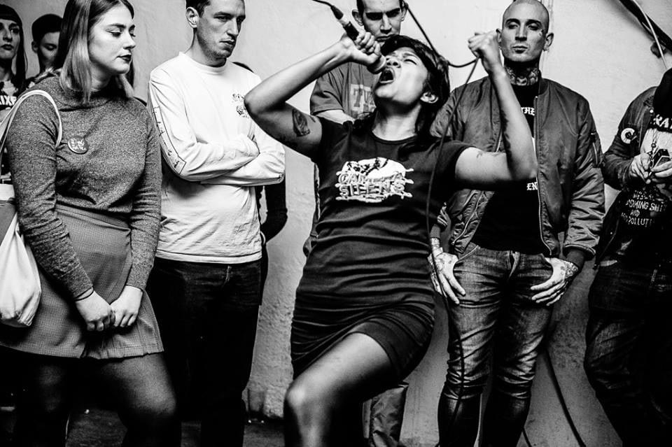 Из Парижа с феминизмом: запутанные корни парижской панк сцены 5