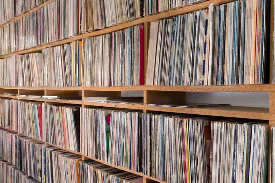 Лучшие онлайн-инструменты для коллекционеров музыки 6